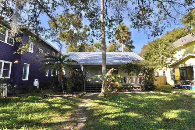 150 Washington St, St Augustine, FL 32084 (MLS #183217) :: Florida Homes Realty & Mortgage