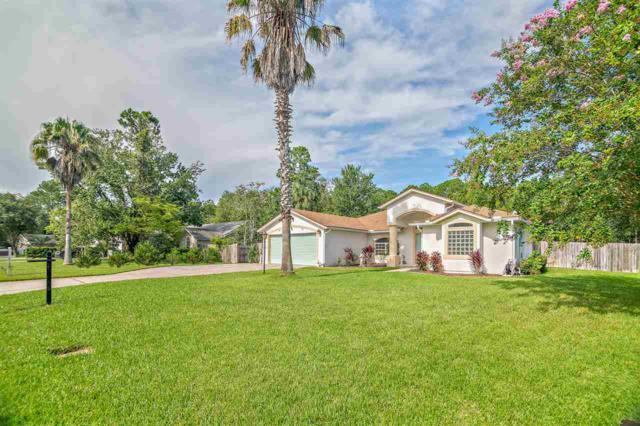 2133 Wood Stork Ave, St Augustine, FL 32084 (MLS #189032) :: Memory Hopkins Real Estate