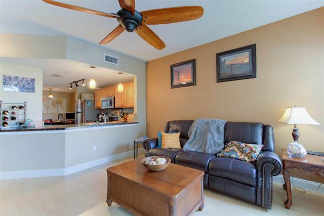 1005 Bella Vista Blvd #113, St Augustine, FL 32084 (MLS #191343) :: Noah Bailey Group
