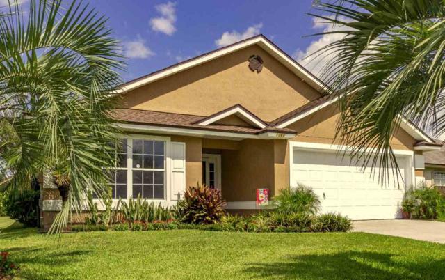 1060 Ardmore, St Augustine, FL 32092 (MLS #181926) :: Ancient City Real Estate