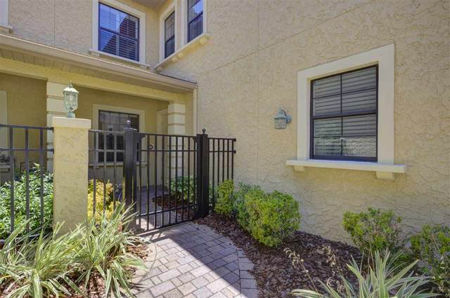 194 Laterra Links Cir., #102, St Augustine, FL 32092 (MLS #190002) :: The Newcomer Group