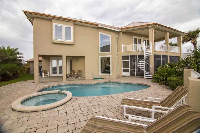 11 Jimmy Mark Pl, St Augustine, FL 32080 (MLS #182654) :: 97Park