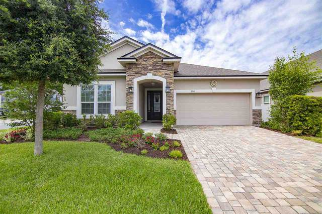 100 Quartz Place, St Augustine, FL 32086 (MLS #196114) :: Bridge City Real Estate Co.