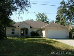 128 Pelican Road, St Augustine, FL 32086 (MLS #167784) :: St. Augustine Realty
