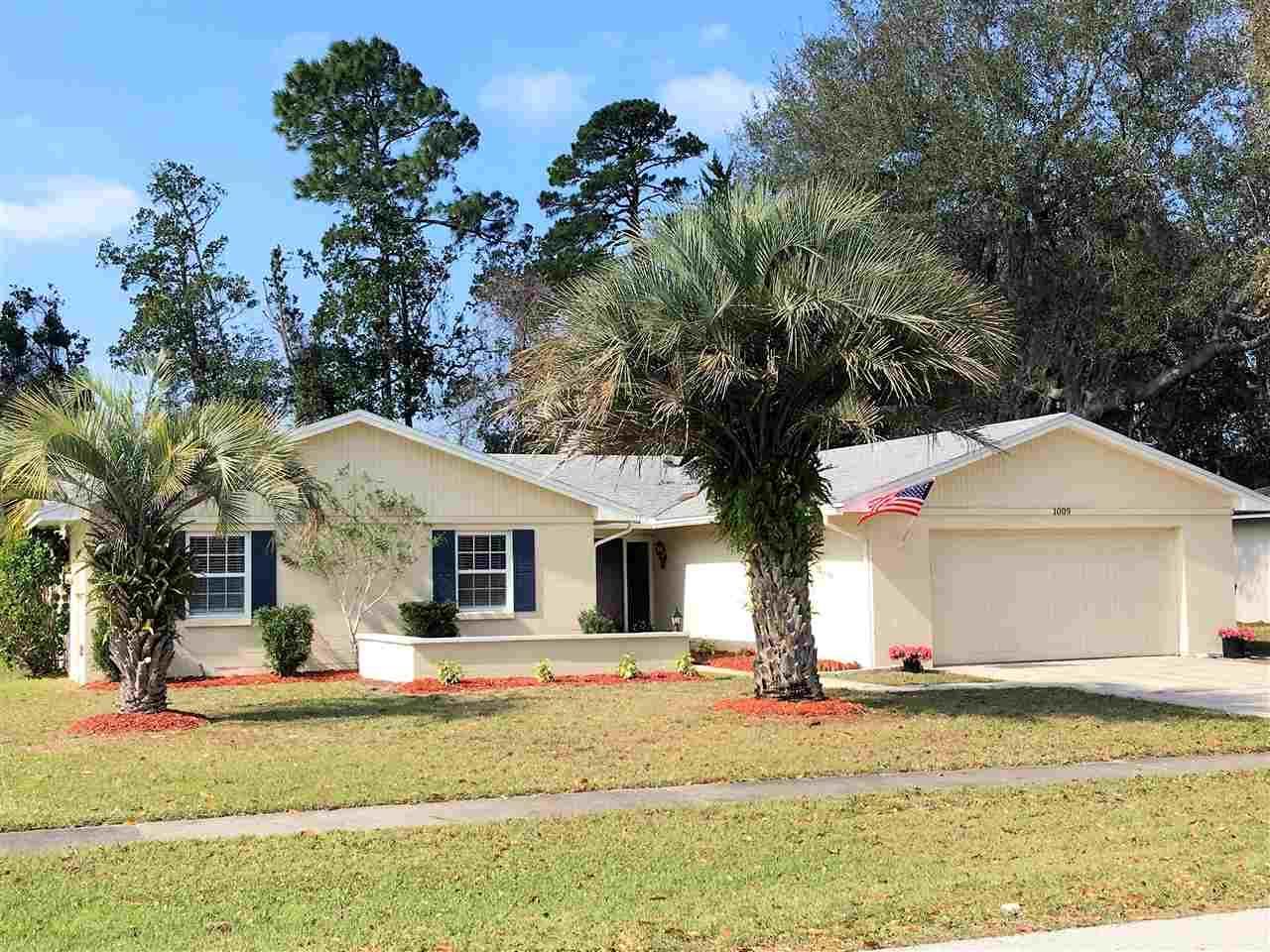 1009 Espinado Ave, St Augustine, FL 32086 (MLS #168430) :: St. Augustine Realty