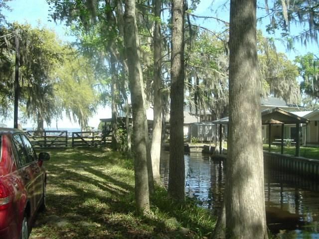 10111 County Road 13 N, St Augustine, FL 32092 (MLS #168701) :: Tyree Tobler | RE/MAX Leading Edge