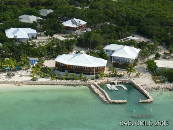 10 The Cays Great Exuma Bahamas, Undetermined-Other, FL 00000 (MLS #170240) :: Ancient City Real Estate