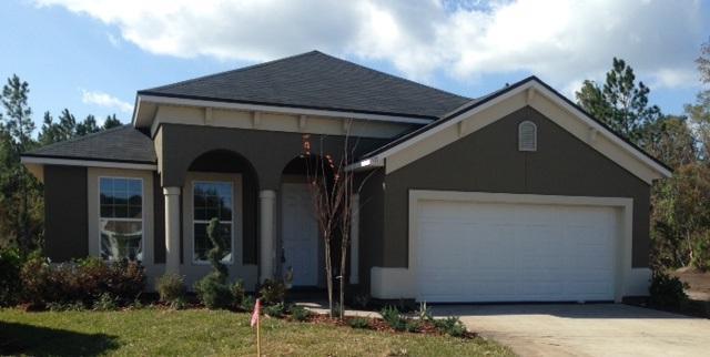 465 Aventurine Ave., St Augustine, FL 32084 (MLS #170708) :: Memory Hopkins Real Estate
