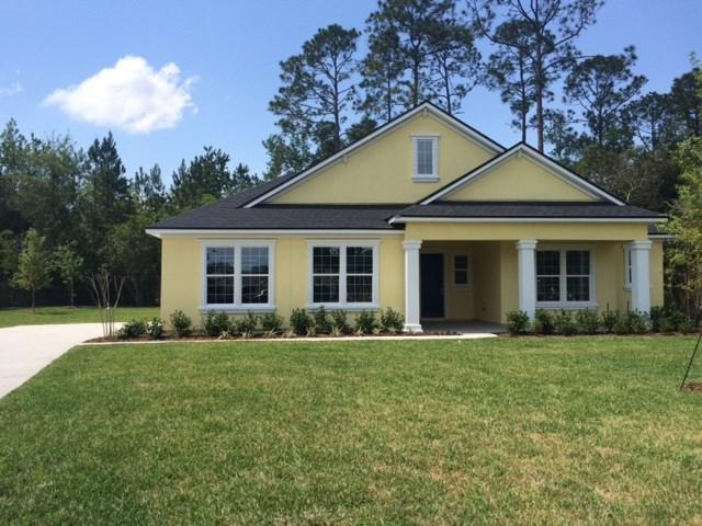 216 Moses Creek Blvd, St Augustine, FL 32086 (MLS #173691) :: Florida Homes Realty & Mortgage
