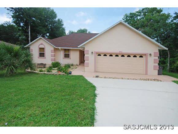 228 Lakeview Dr, Satsuma, FL 32189 (MLS #174426) :: 97Park