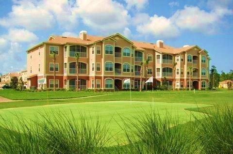255 Old Village Center Cir 9203 #9203, St Augustine, FL 32084 (MLS #174669) :: Pepine Realty