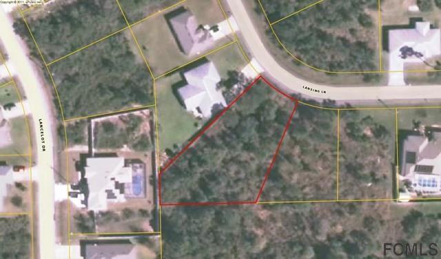7 Lansing Lane, Palm Coast, FL 32137 (MLS #175562) :: Ancient City Real Estate