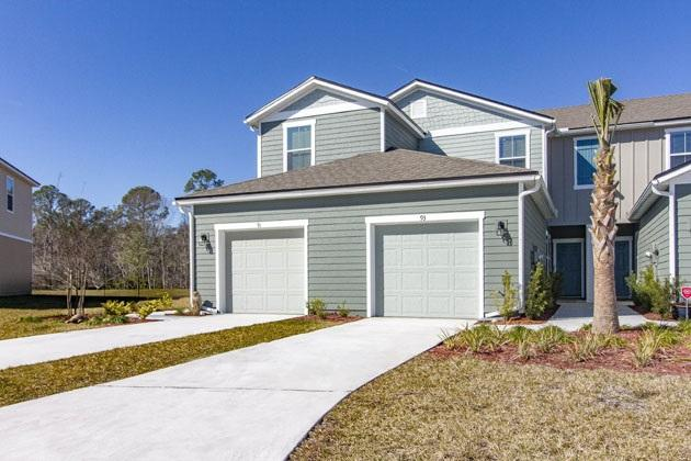 93 Whitland Way, St Augustine, FL 32086 (MLS #176204) :: Pepine Realty