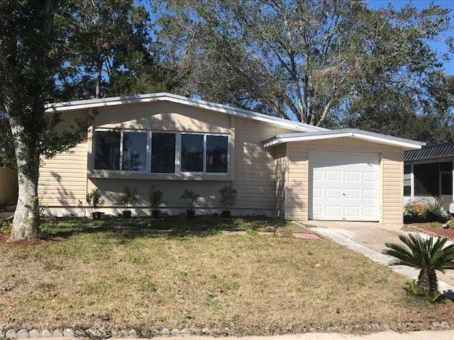 910 Palermo Rd, St Augustine, FL 32086 (MLS #176207) :: Pepine Realty