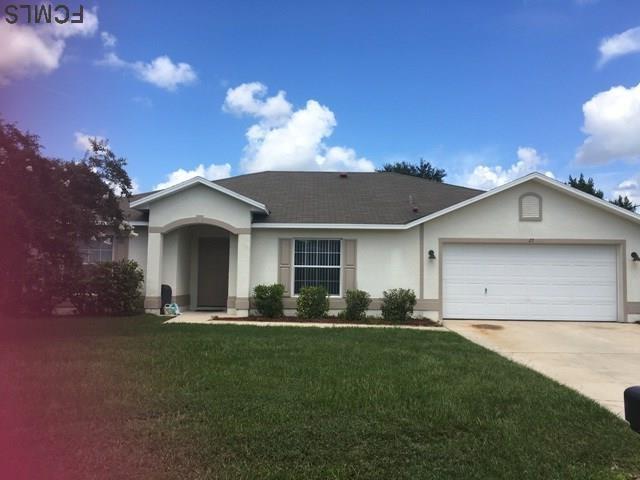 23 Louisiana, Palm Coast, FL 32137 (MLS #176560) :: 97Park