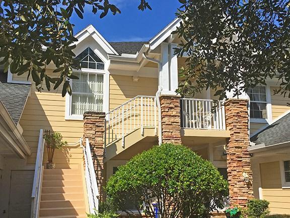 125 N Champions Way #322, St Augustine, FL 32092 (MLS #176913) :: Memory Hopkins Real Estate