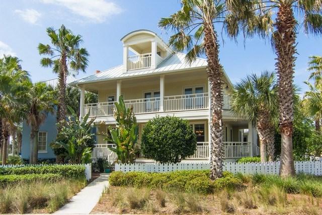 St Augustine Beach, FL 32080 :: St. Augustine Realty