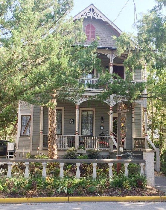 87 Cedar Street, St Augustine, FL 32084 (MLS #177020) :: Pepine Realty