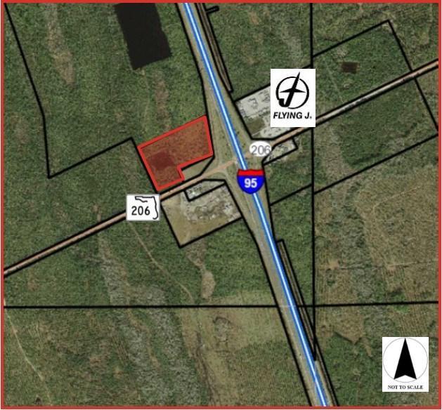 Elkton, FL 32033 :: Pepine Realty