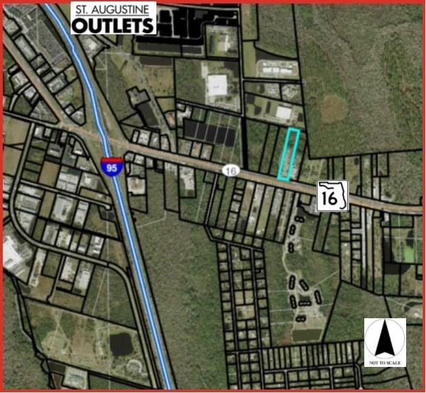 2130 Sr 16, St Augustine Beach, FL 32084 (MLS #177542) :: 97Park