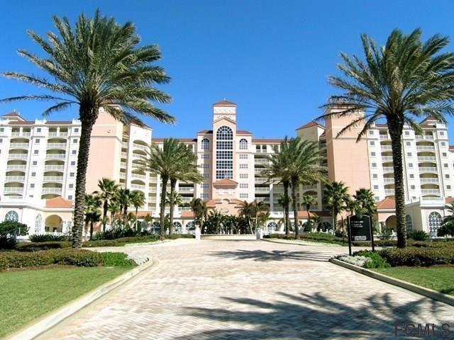 200 Ocean Crest Drive #706, Palm Coast, FL 32137 (MLS #177551) :: Pepine Realty