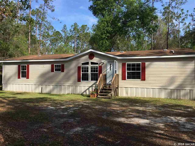 106 Arrowhead Point Road, Hawthorne, FL 32640 (MLS #177833) :: Pepine Realty