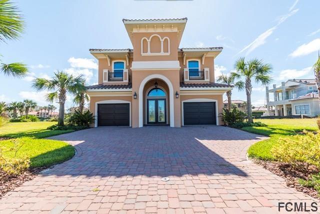 79 Hammock Beach Cr, Palm Coast, FL 32137 (MLS #178067) :: Pepine Realty