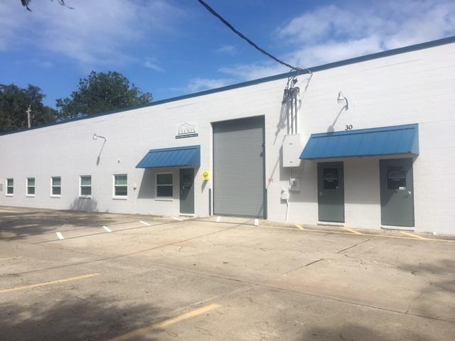 30 Iroquois St C, St Augustine, FL 32084 (MLS #178222) :: Memory Hopkins Real Estate