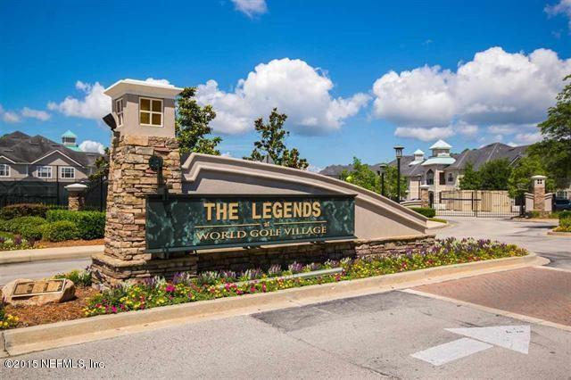 125 Legendary Drive #204, St Augustine, FL 32092 (MLS #178400) :: Florida Homes Realty & Mortgage