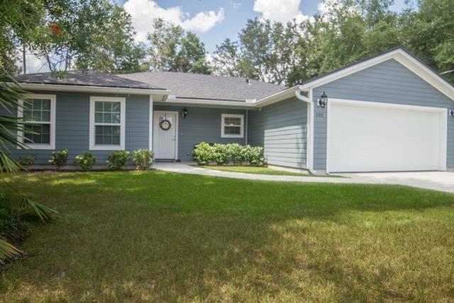 4044 Red Pine Lane, St Augustine, FL 32086 (MLS #178432) :: St. Augustine Realty