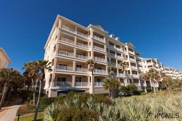 900 Cinnamon Beach Way #825, Palm Coast, FL 32137 (MLS #178466) :: St. Augustine Realty