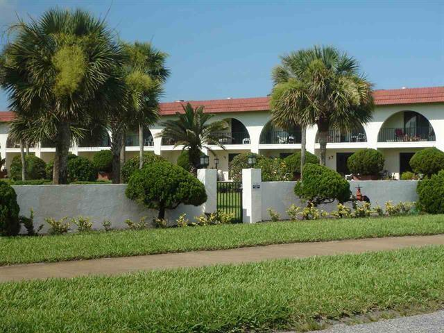 21 Dondanville Rd Unit 21 #21, St Augustine, FL 32080 (MLS #178871) :: Memory Hopkins Real Estate