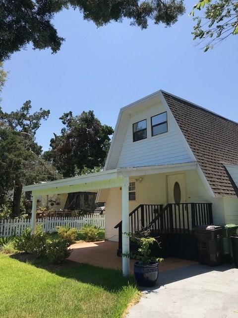 127 Ferdinand Ave, St Augustine, FL 32080 (MLS #178883) :: St. Augustine Realty