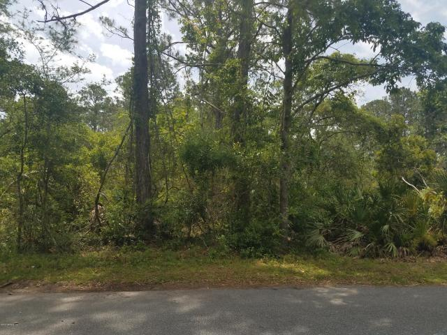 441 Mcleod Road, St Augustine, FL 32095 (MLS #179343) :: 97Park