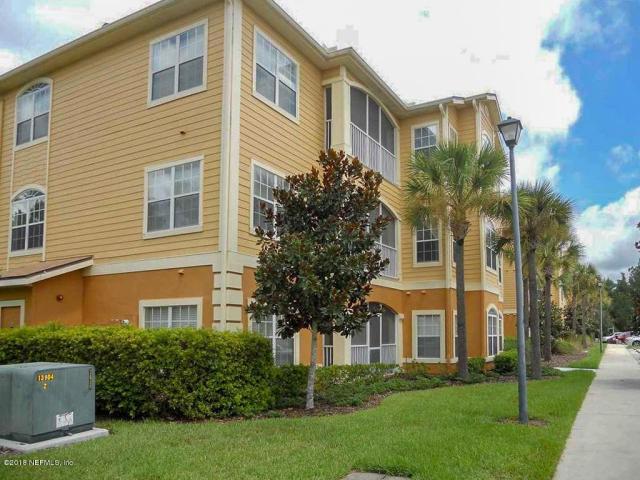 225 Old Village Center Circle #4303 #4303, St Augustine, FL 32084 (MLS #179754) :: Pepine Realty