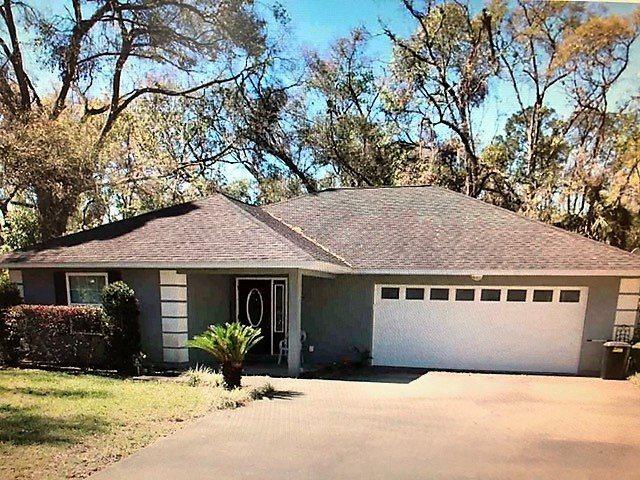 1812 S Palm Ave, Palatka, FL 32177 (MLS #179954) :: Memory Hopkins Real Estate