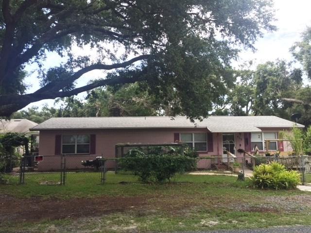 413 2nd St., St Augustine, FL 32084 (MLS #180803) :: 97Park