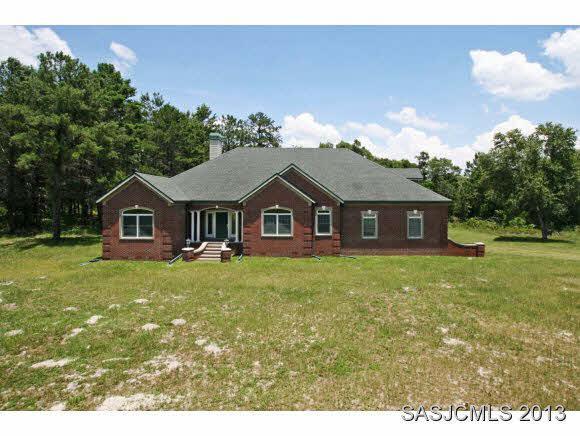 1373 S State Rd 19, Palatka, FL 32177 (MLS #180913) :: Memory Hopkins Real Estate