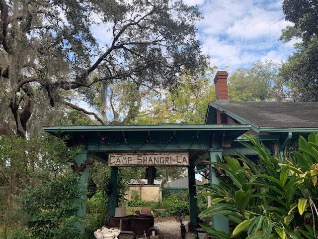 8 Park Avenue, St Augustine, FL 32084 (MLS #180947) :: Florida Homes Realty & Mortgage