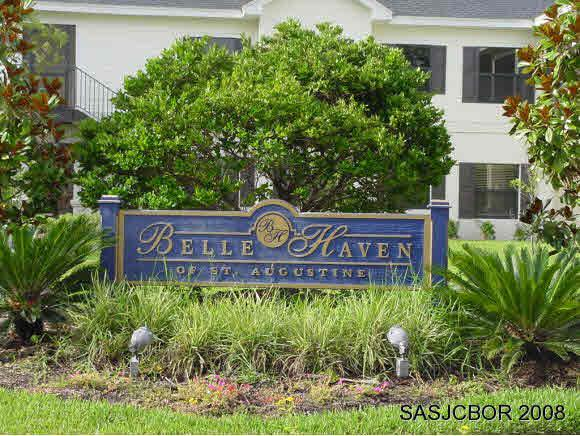 104 Laurel Wood Way Furnished + Garage #104, St Augustine, FL 32086 (MLS #181341) :: Pepine Realty