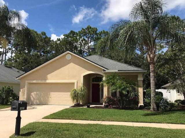 1821 Keswick Rd, St Augustine, FL 32084 (MLS #181406) :: Florida Homes Realty & Mortgage