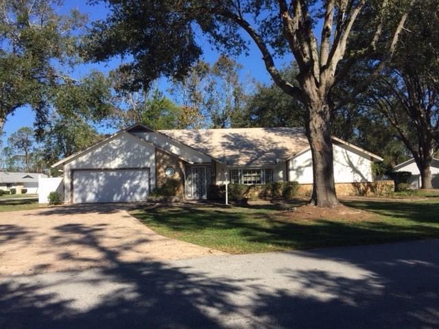 89 Westfield Lane, Palm Coast, FL 32164 (MLS #181780) :: 97Park