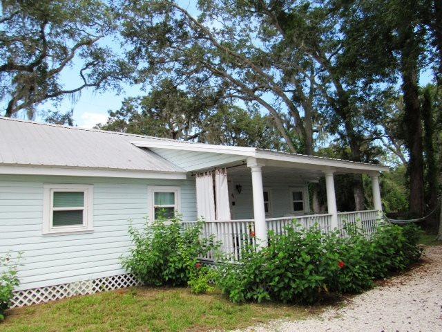 41/2 Nelmar Avenue, St Augustine, FL 32084 (MLS #181961) :: St. Augustine Realty