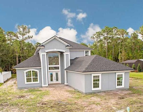 256 Moses Creek Boulevard, St Augustine, FL 32080 (MLS #182321) :: Florida Homes Realty & Mortgage