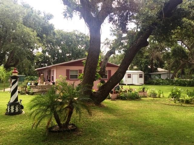 413 Second Street, St Augustine, FL 32084 (MLS #182433) :: Florida Homes Realty & Mortgage