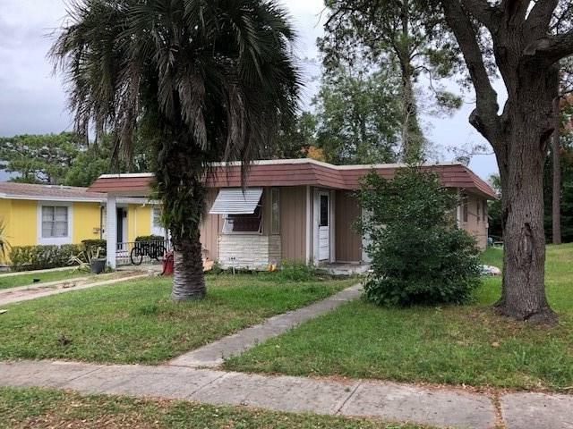 144 Deltona Blvd, St Augustine, FL 32086 (MLS #182804) :: Florida Homes Realty & Mortgage