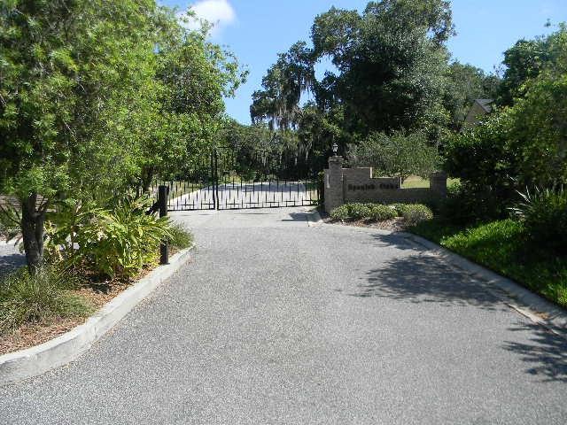 104 Spanish Oaks Lane, St Augustine, FL 32080 (MLS #183083) :: Memory Hopkins Real Estate