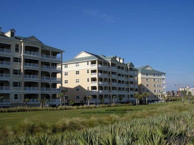 200 E Cinnamon Beach Way #134, Palm Coast, FL 32137 (MLS #183427) :: Tyree Tobler | RE/MAX Leading Edge