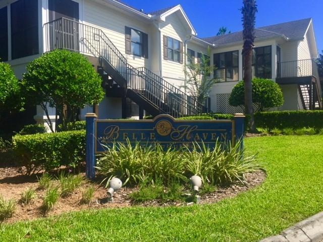 117 Laurel Wood Way 206 W Garage, St Augustine, FL 32086 (MLS #183884) :: 97Park