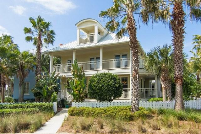 St Augustine Beach, FL 32080 :: Ancient City Real Estate
